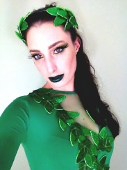 Poison Ivy Photo taken by me